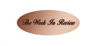 The Week In Review: Volume 3