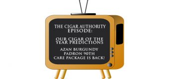 Podcast: Predicting #1 Cigars & The Care Package Returns