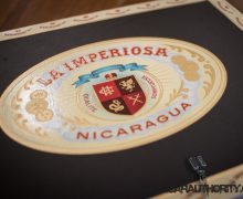 La Imperiosa by Crowned Heads – Cigar Review