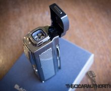 """Lighter Review – The Black Label """"Dominator"""" by Lotus"""
