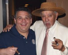 Davidoff Issues Statement On Avo Uvezian Passing