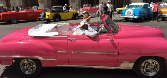 A Trip To Cuba Through Mr. Jonathan's Eyes