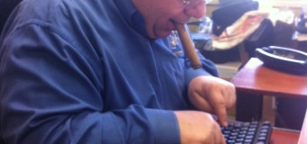 The Cigar Authority Blog Debuts !