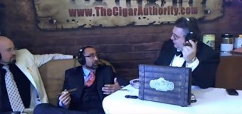 Getting Debonaire with Debonaire Cigars and Rum's Phil Zanghi