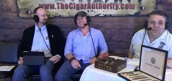 Studio Tabac Cigars with John Gazarro & Ryan Scholle