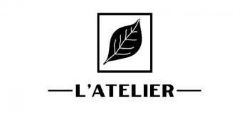 Cigar Review | L'atelier Lat 54