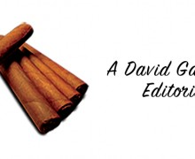Cigar Tax for On-Line Sales Set to Take Effect – A David Garofalo Editorial