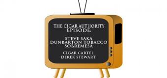 Smoking Sobremesa w/ Steve Saka & Cigar Cartel Podcast