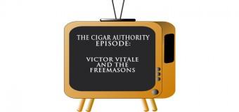 Podcast: Victor Vitale & The Freemasons