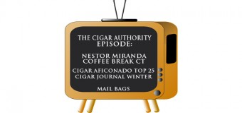 Podcast: Nestor Miranda Connecticut & Cigar Journal Awards