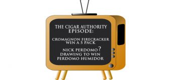 Podcast: Firecrackers & Humidor Giveaway
