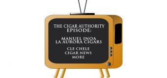 Podcast: Manuel Inoa of La Aurora Cigars Live In Studio