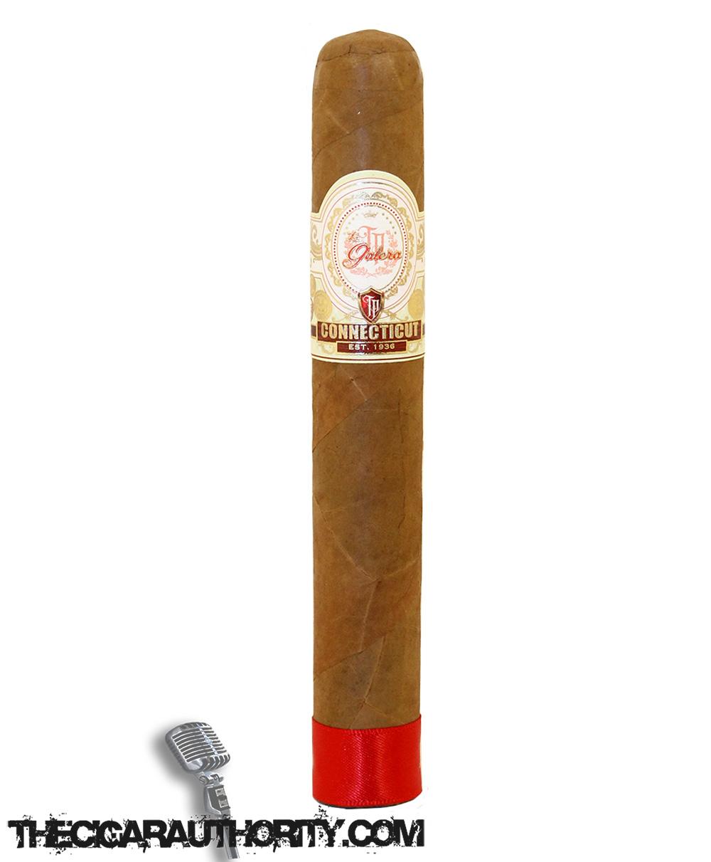 La Galera CT El Lector 2016 Cigar of the Year