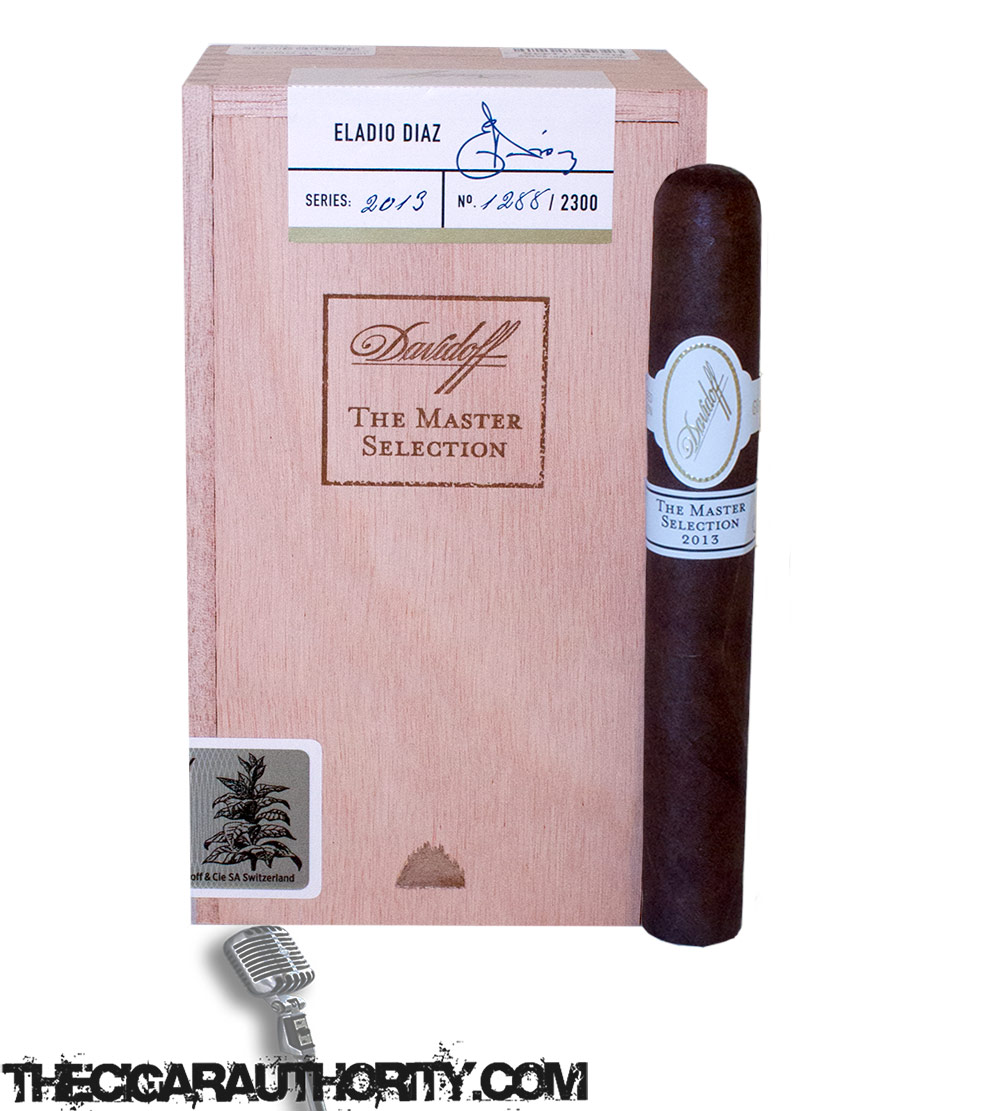 Davidoff Master Selection 2013