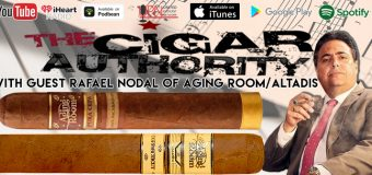 VODCast: Stepping In To The Aging Room With Rafael Nodal