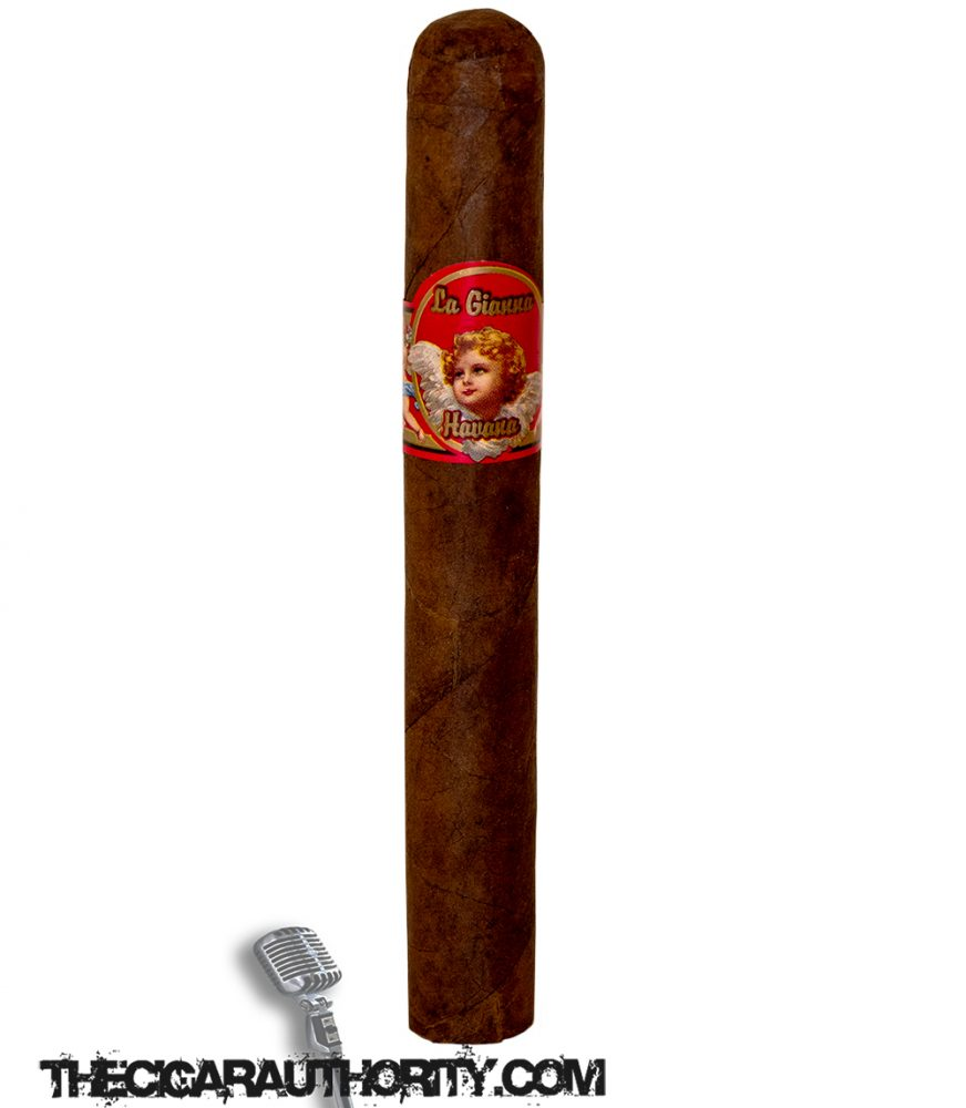 La Gianna Maduro Corona