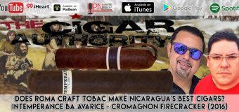 Does Roma Craft Tobac Make Nicaragua's Best Cigars?