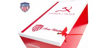 United Cigars Announces Collaboration With Hammer + Sickle Cigars