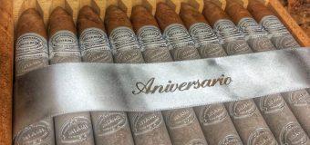 Aganorsa Creates Exclusive Casa Fernandez Aniversario Vitola for IPCPR Attendees