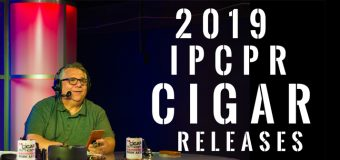 VODCast: The Cigar Authority Previews the 2019 IPCPR