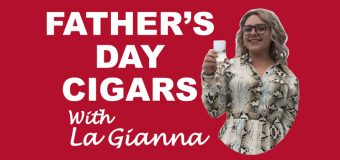 VODCast: The Father's Day Show With Dave's Daughter La Gianna