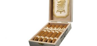 Drew Estate Launching Undercrown Shade Suprema Nationwide In September