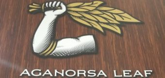 Day 4 IPCPR 2019: Terence Reilly of Aganorsa Leaf