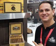 Day 4 IPCPR 2019: Jason Wood of Miami Cigar & Company