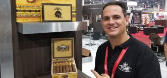Day 4 IPCPR 2019: Jason Wood of Miami Cigar & Company