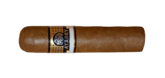 Atabey Idolos 4 x 55 Cigar Review