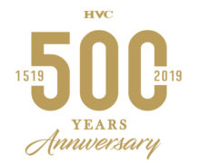 HVC Announces HVC 500 Years Anniversary