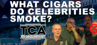 What Cigars Do Celebrities Smoke?