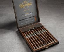 Royal Agio Releases Limited Edition Balmoral Añejo XO Oscuro Lancero FT