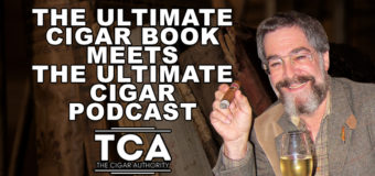 VODCast: The Ultimate Cigar Book Meets The Ultimate Cigar Podcast