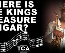 VODCast: Where is the King's Treasure Cigar?