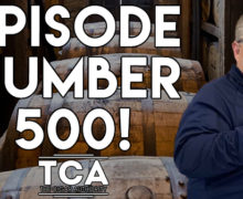 VODCast: Episode Number 500 of The Cigar Authority