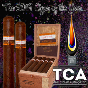 2019 Cigar of the Year