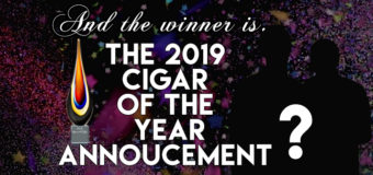 VODCast: The 2019 Cigar of the Year Announcement