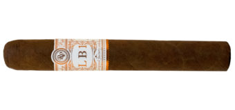Rocky Patel LB1 Robusto Cigar Review