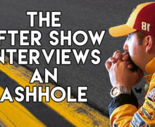 Podcast: The After Show Interviews an AshHole