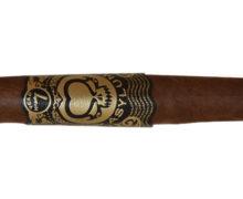 Asylum Seven 11/18 Cigar Review