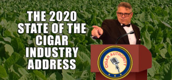 VODCast: State of the Cigar Industry Address