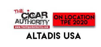 TPE 2020: Altadis USA Showcases Romeo Y Julieta Reserve Real Nicaragua