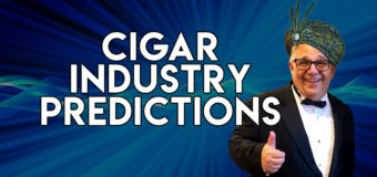 VODCast: Cigar Industry Prediction Show