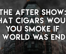 The After Show Discusses What We'd Smoke if the World was Ending
