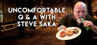 VODCast: Uncomfortable Q & A With Steve Saka