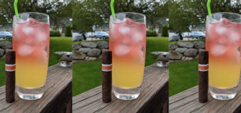 Summertime Cigar Pairings & Looking Like a Rock Star at a BBQ