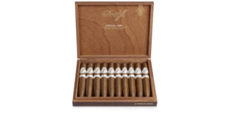 Davidoff Limited Edition Special 53 – Capa Dominicana Coming July 1st, 2020