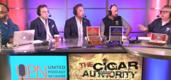 The After Show Talks About Family Traditions With The Perdomo's