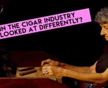 The After Show Talks About Women In The Cigar Industry